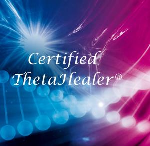 Sesje Theta Healing